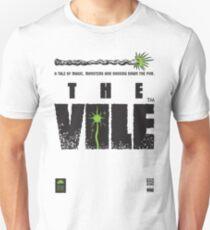 The Vale - Elder Conjuring Stylus Unisex T-Shirt