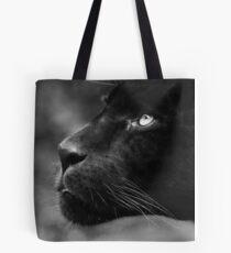 Panther  Tote Bag