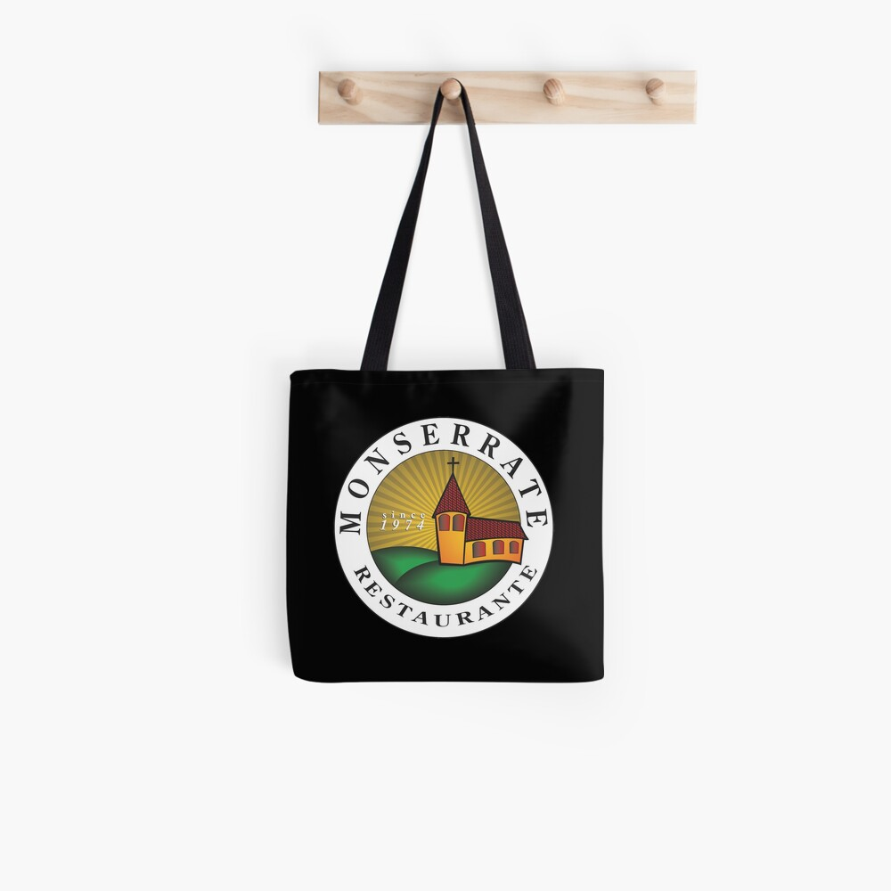 Monserrate Restaurante Tote Bag