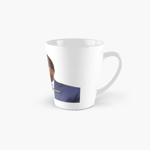 If I don't have some cake soon... Tall Mug