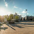 Wilhelmsplatz HD Panorama by wulfman65