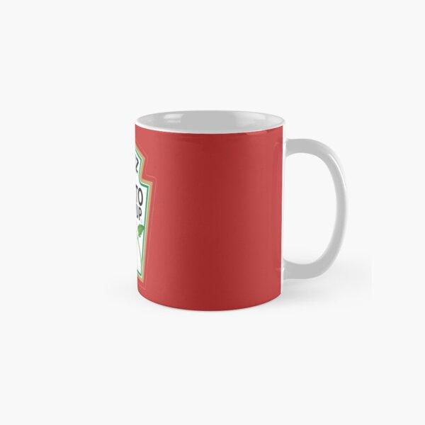 Tomato Ketchup he inz Classic Mug