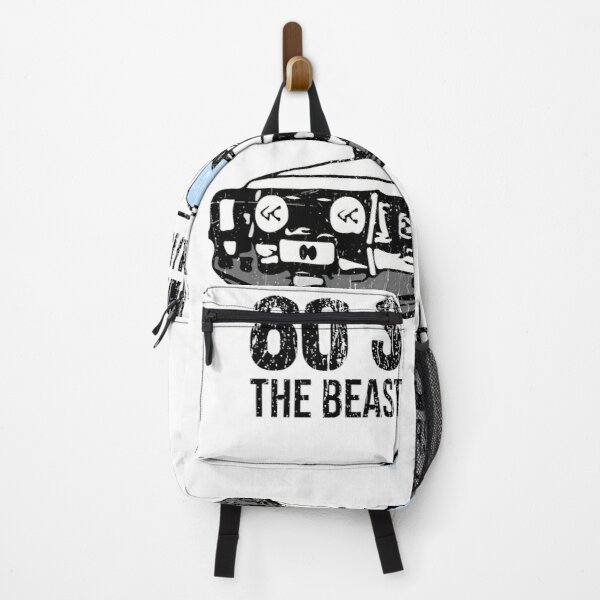 80 series the beast of landcruisers  Backpack