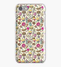 Sweet Eats iPhone Case/Skin