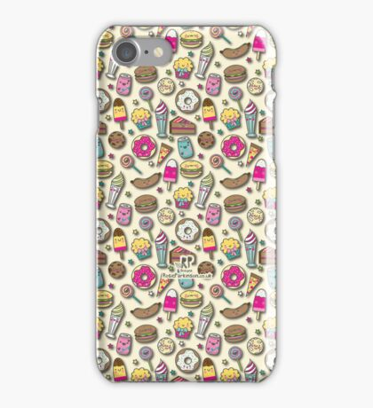 Sweet Eats iPhone Case/Skin