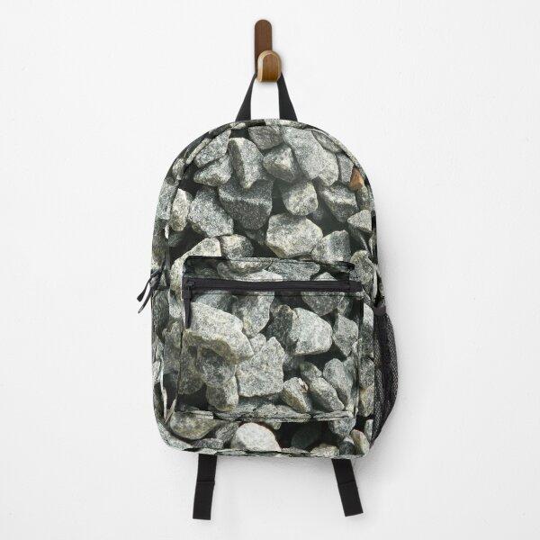 Pebble design Backpack