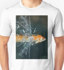 High Speed Unisex T-Shirt