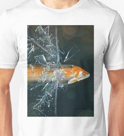 High Speed Unisex T-Shirt