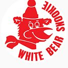 White Bear Snookie by illicitsnow