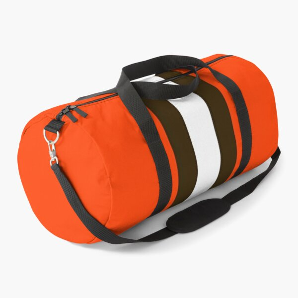 Cleveland Football  Duffle Bag