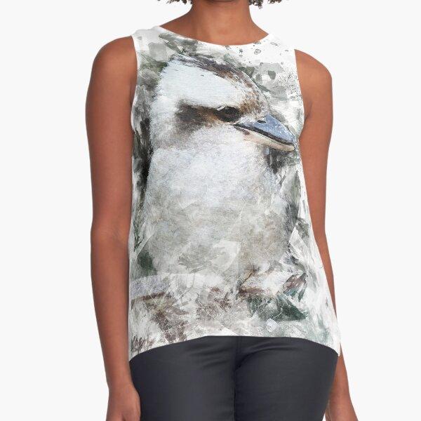 Kookaburra Sleeveless Top