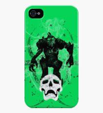 Extinction iPhone 4s/4 Case