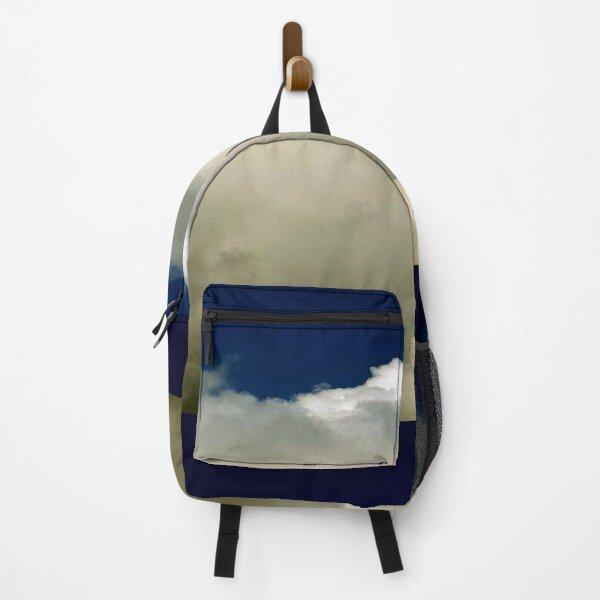 sky diving Backpack