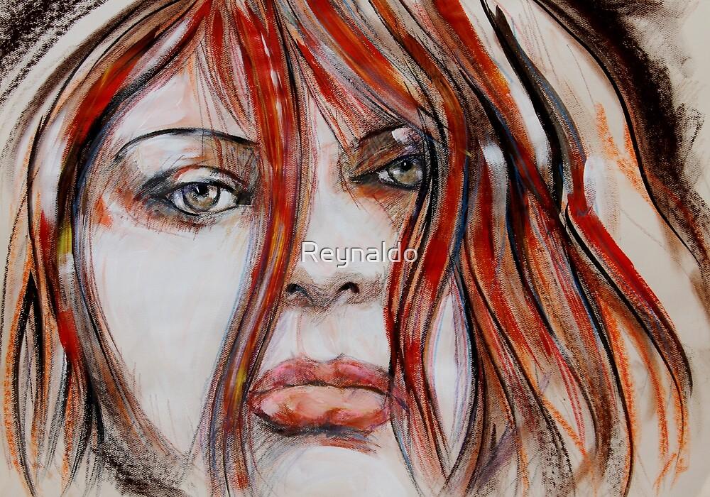 Emma by Reynaldo
