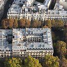 Paris by vonb