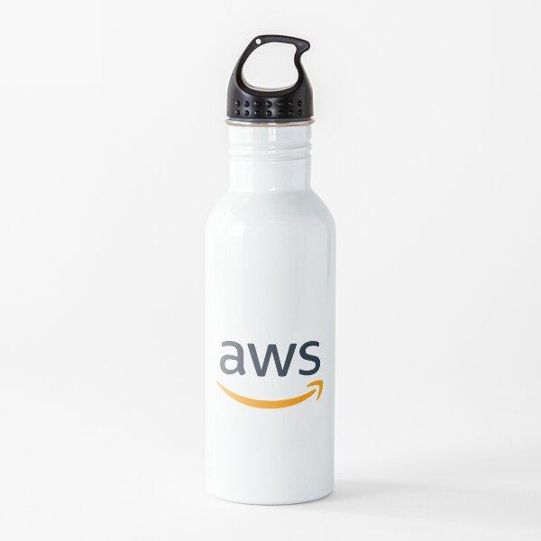 AWS Water Bottle