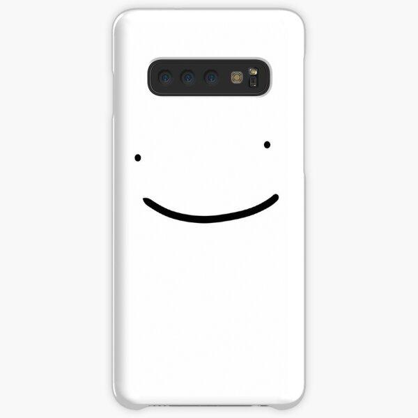 Dream face Samsung Galaxy Snap Case
