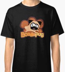 Tugg Pawprint Logo Tee (Orange) Classic T-Shirt