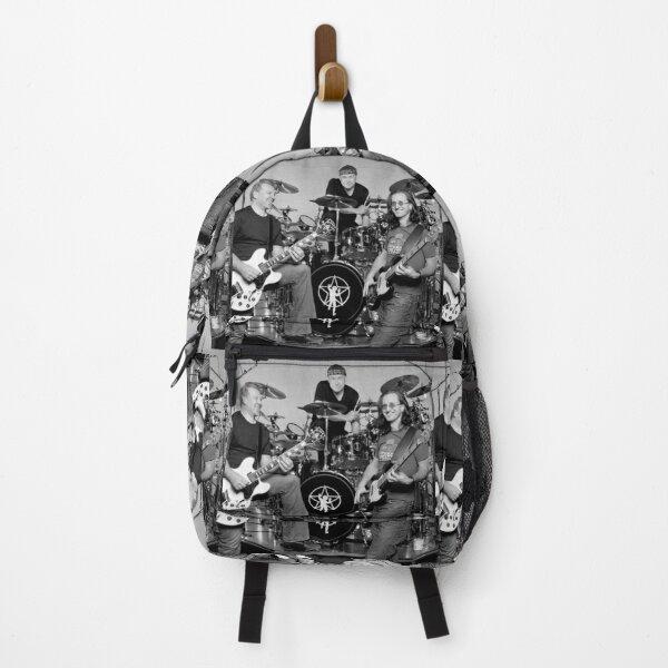 smile black peart Backpack