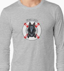 Belgian Sheepdog :: First Mate T-Shirt