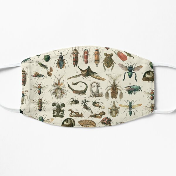 Insects 2 Mask