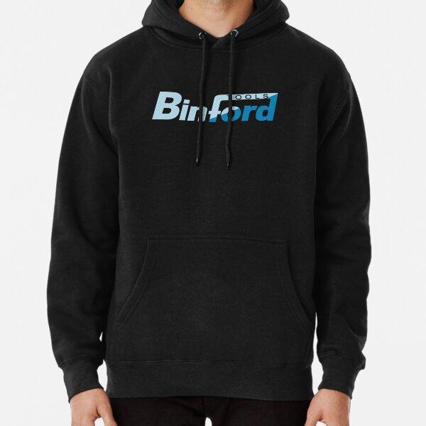 Binford Tools Pullover Hoodie