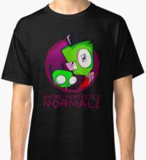 Invader Zim Gir Alien Classic T-Shirt