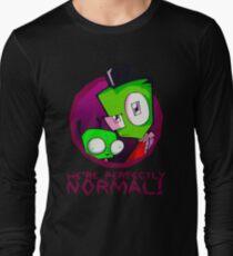 Invader Zim Gir Alien T-Shirt