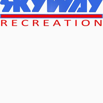 Skyway Recreation BMX by Nichimid