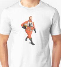 Red Six - Jef Porkins Unisex T-Shirt