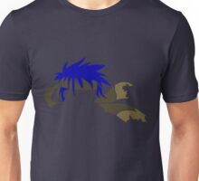 Ike: FE:PoR/RD Unisex T-Shirt