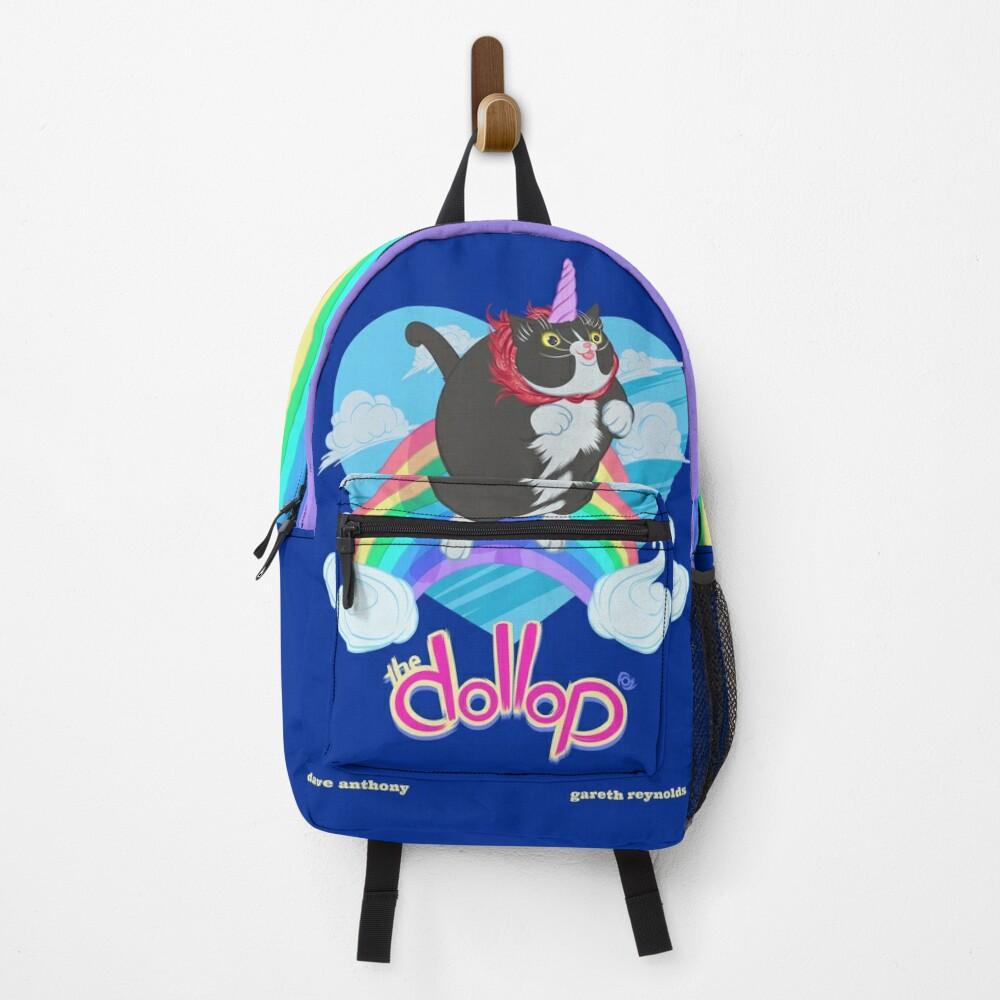 DOLLOP - Josénicorn Backpack