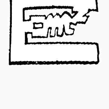 E-Man by DamienOujia