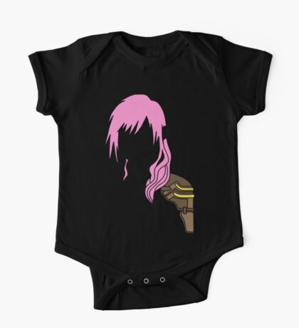 Lightning - FF:13 Kids Clothes