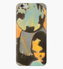 "Banksy Style Stencil Graffiti -  ""World Games"" iPhone Case"
