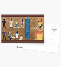 Communities of Ancient Egypt Postcards