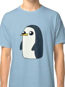 Cute Animated Penguin  Classic T-Shirt