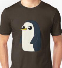 Cute Animated Penguin  Unisex T-Shirt