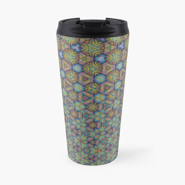 Metamorphosis I Travel Mug
