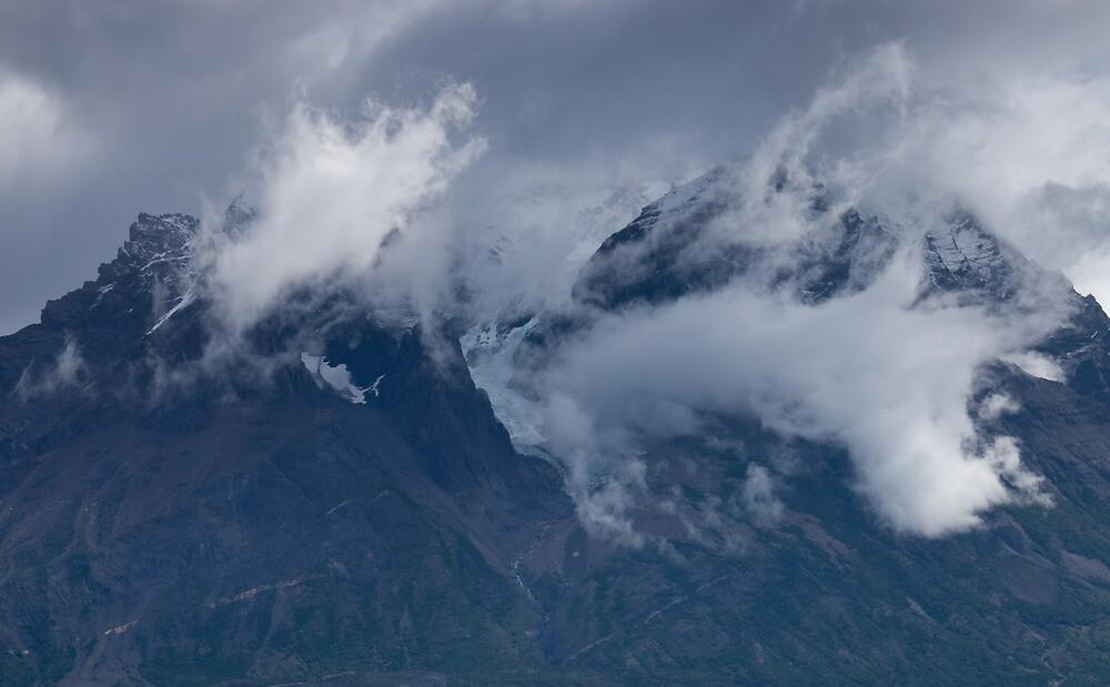 beyond clouds by Matt Bishop
