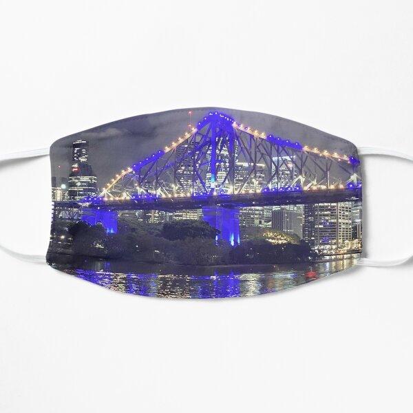 Brisbane, Australia Mask