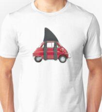 isetta shark T-Shirt