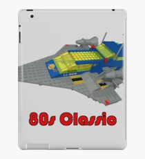 More 80s Classic Space Lego iPad Case/Skin