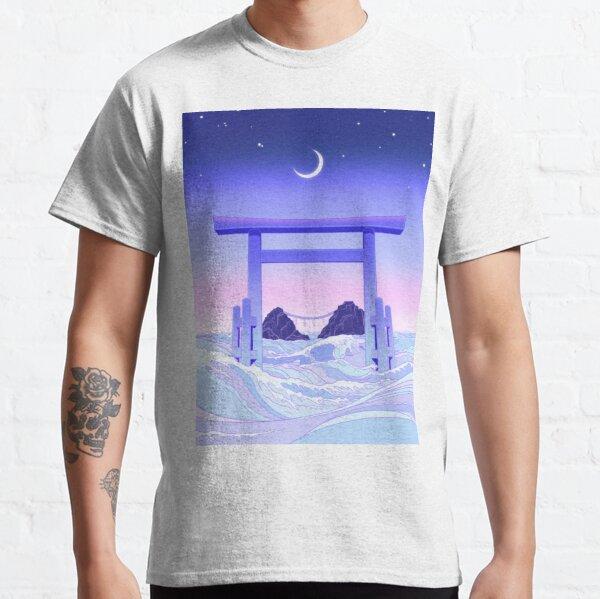 Floating World Classic T-Shirt