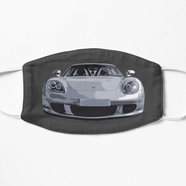 Porsche Carrera GT Flat Mask