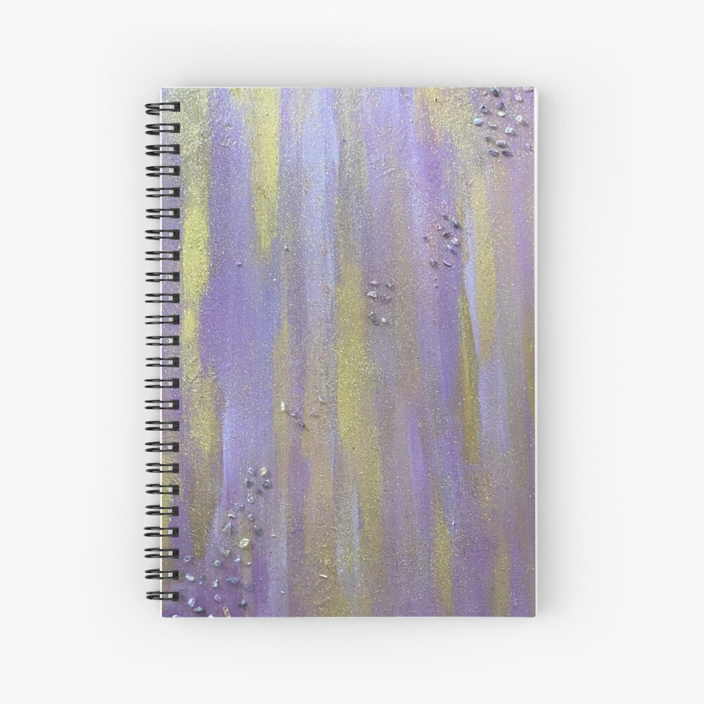 The Sophia Spiral Notebook