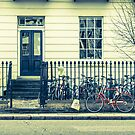 Cambridge Bicycles by AndrewBerry