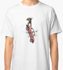 Save the bananas Classic T-Shirt