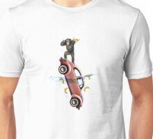 Save the bananas Unisex T-Shirt