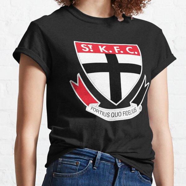 St Kilda football club - AFL - Footy Classic T-Shirt
